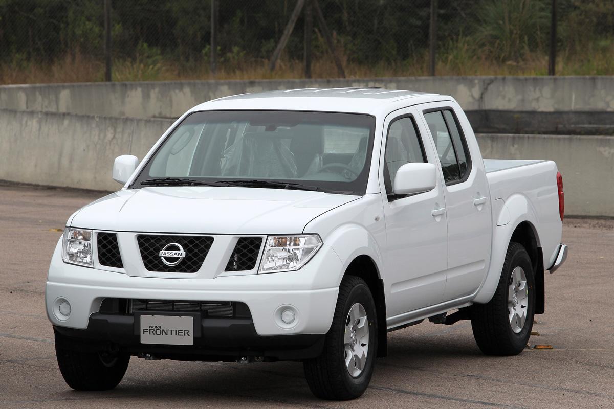 2013 Nissan Frontier Image 11