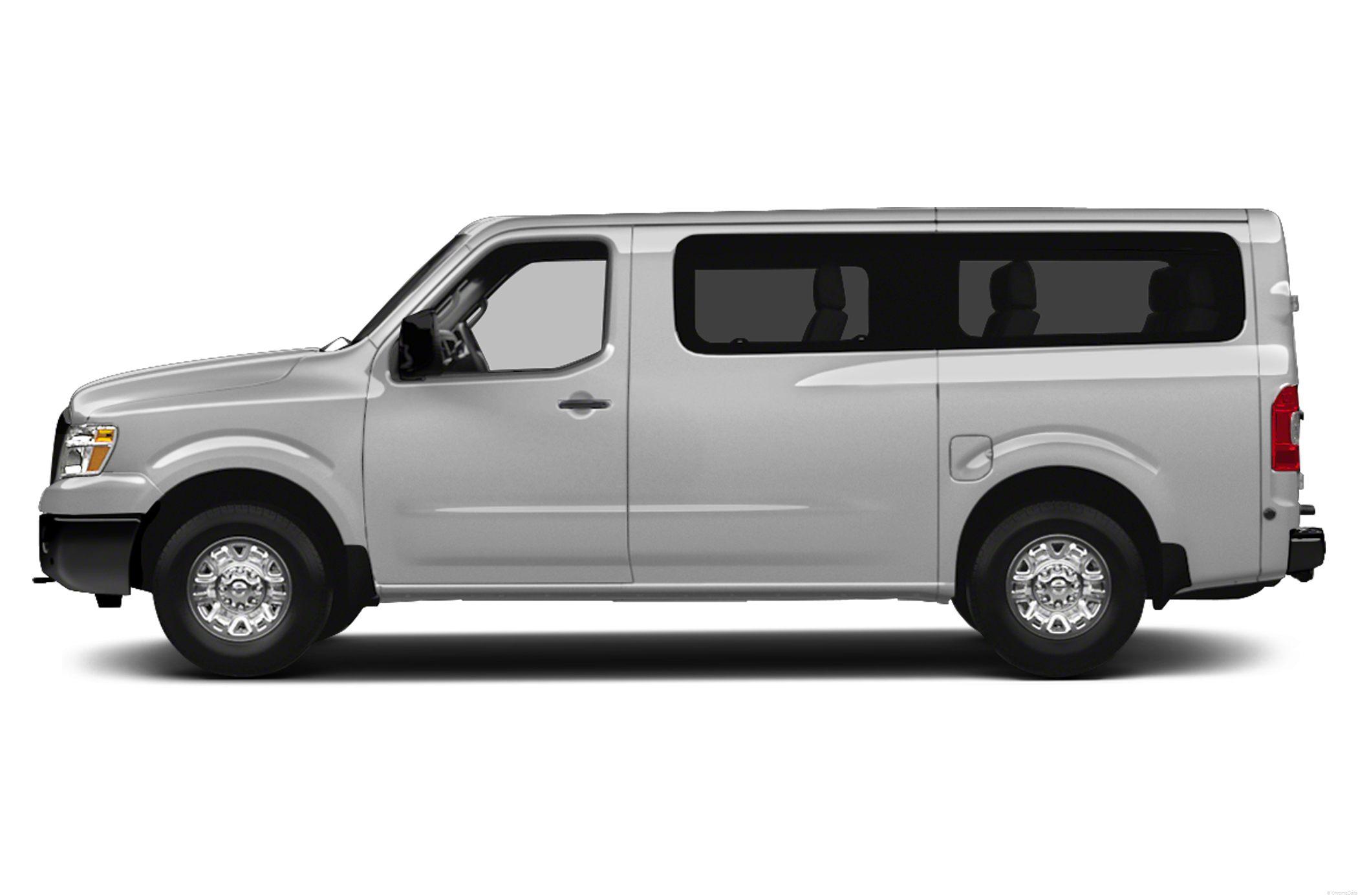 Nissan Nv Passenger Van >> 2013 NISSAN NV - Image #17