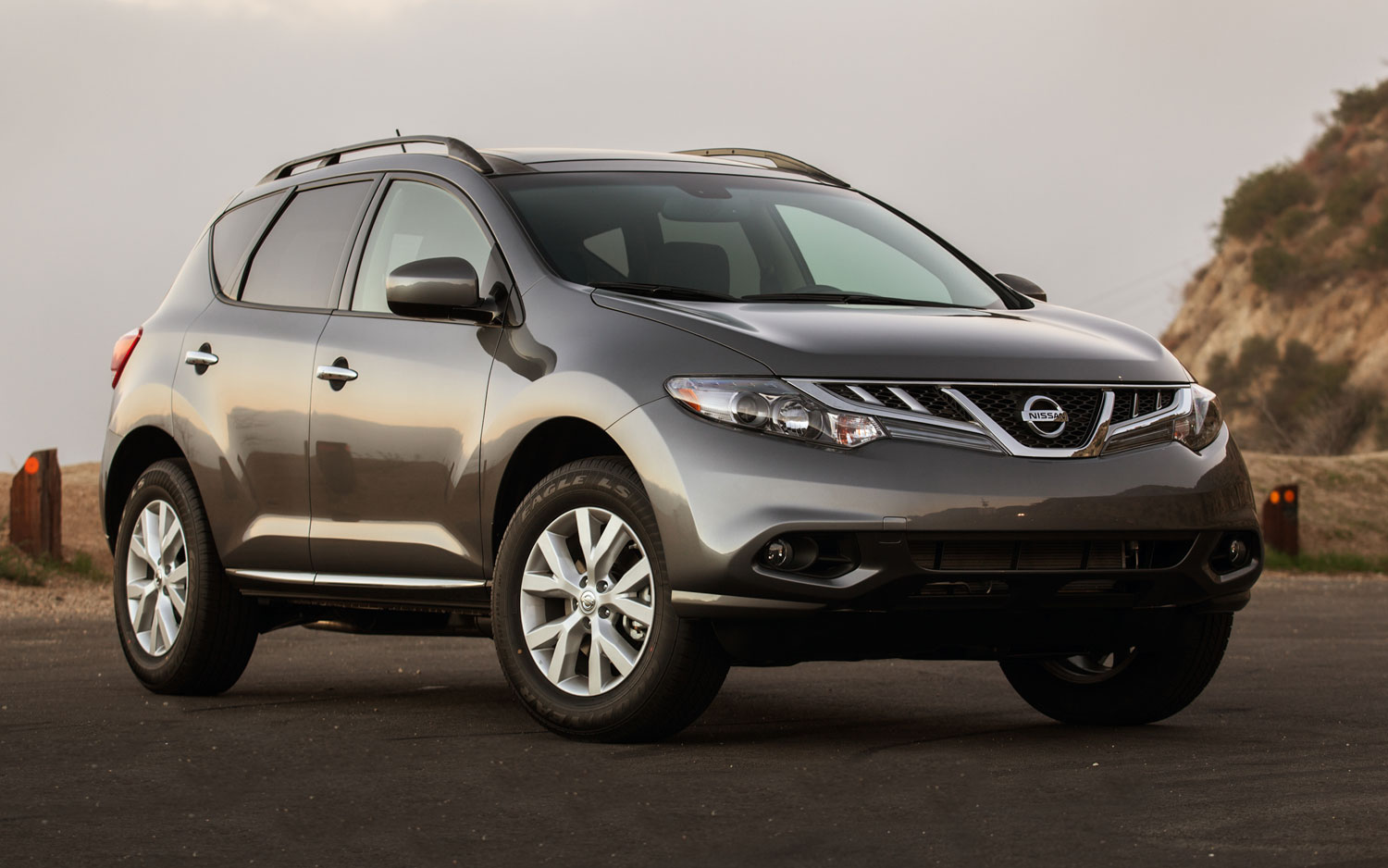 2013 nissan rogue information and photos zombiedrive 2013 nissan rogue 19 nissan rogue 19 vanachro Gallery
