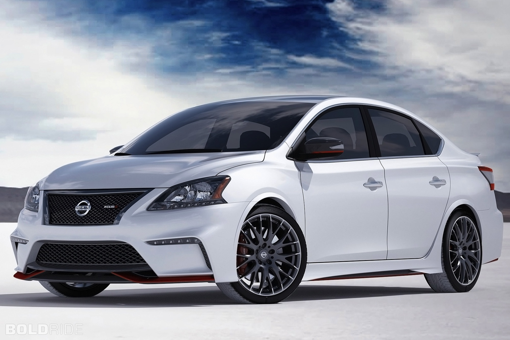 2013 nissan sentra - information and photos - zombiedrive