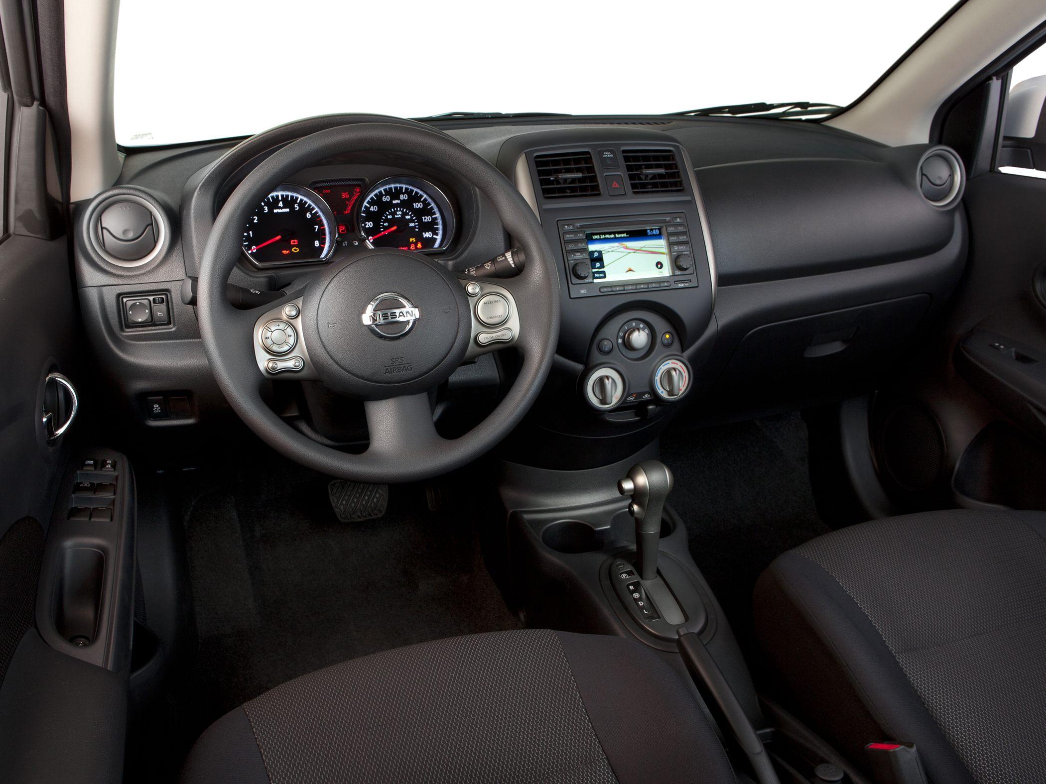 2013 Nissan Versa #11 Nissan Versa #11