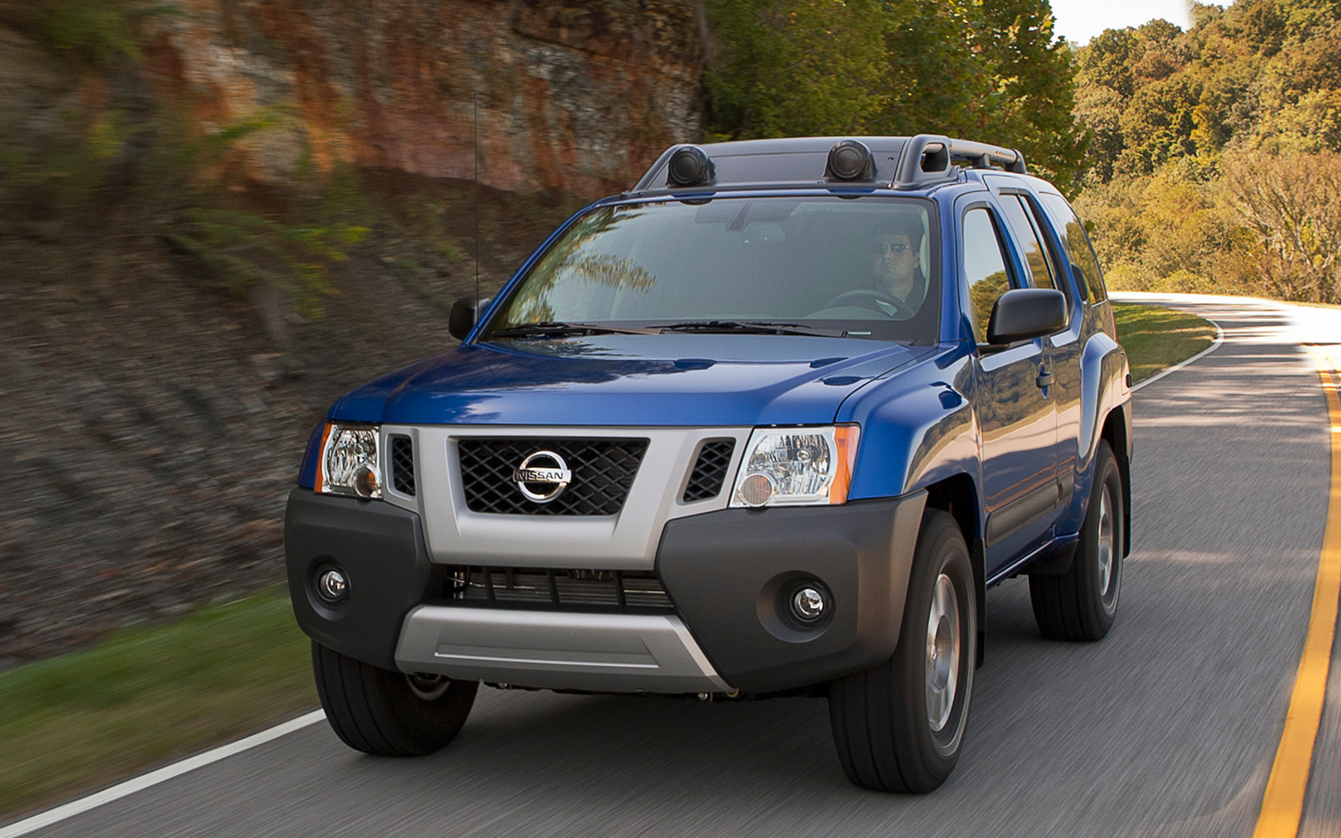 2013 nissan xterra information and photos zombiedrive 2013 nissan xterra 13 nissan xterra 13 vanachro Image collections