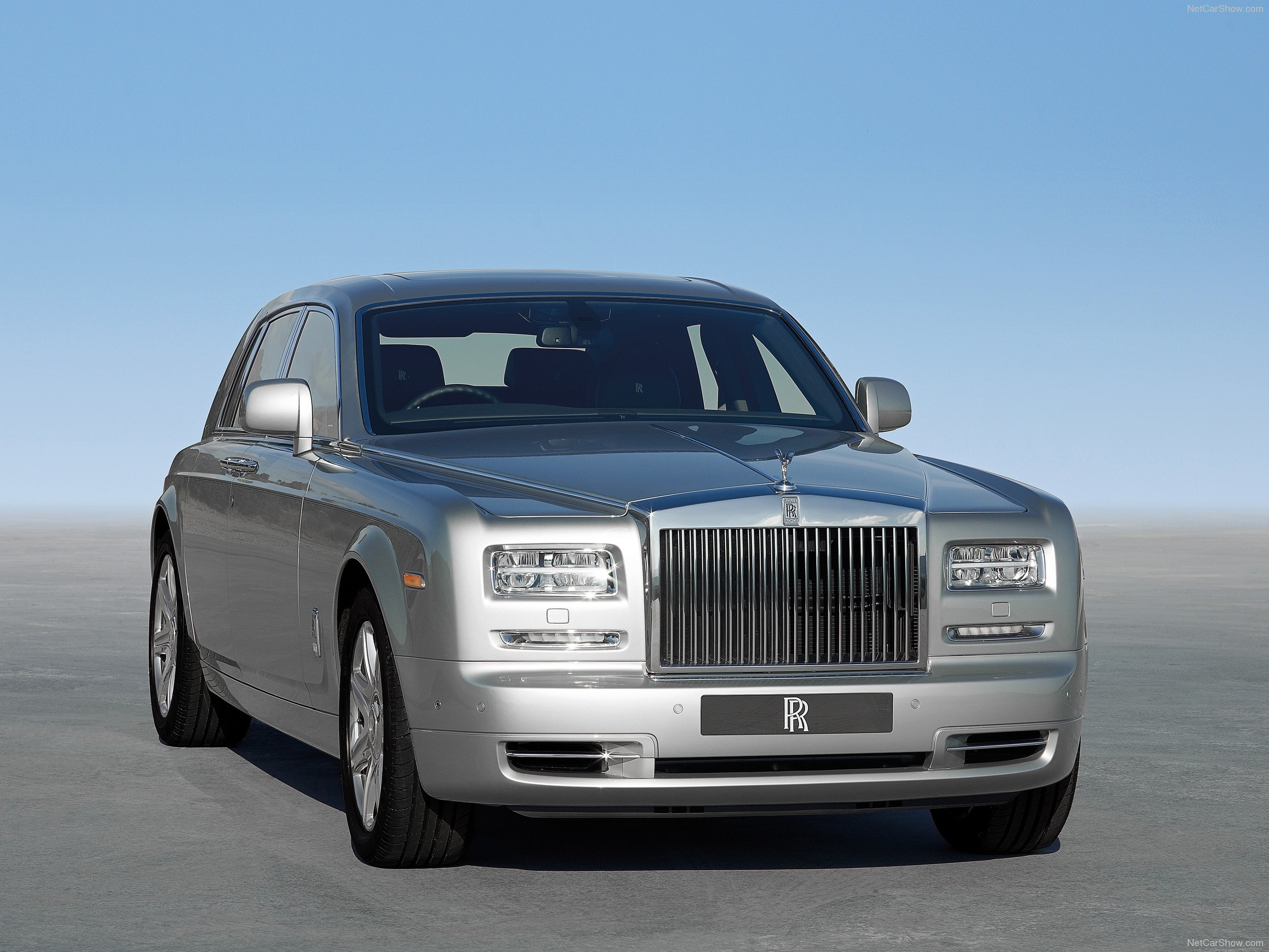 Rolls-Royce Phantom #18