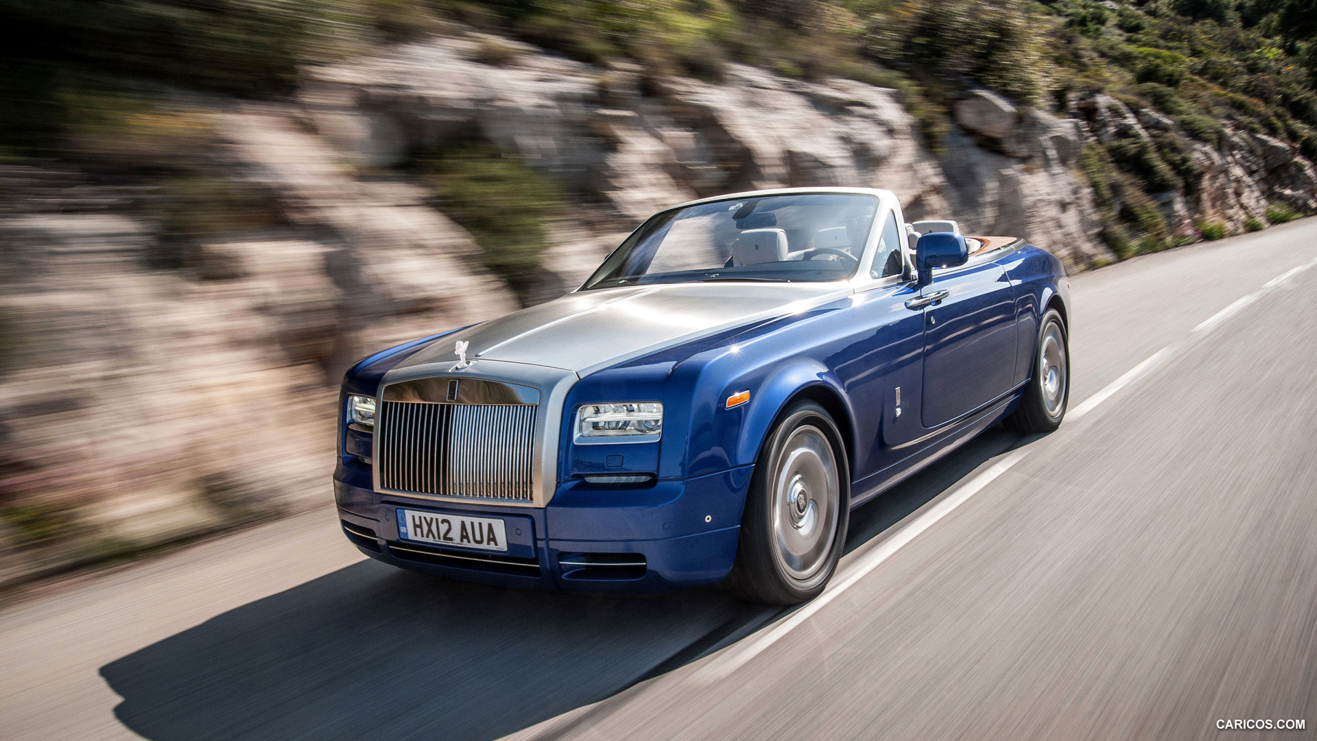 Rolls-Royce Phantom Drophead Coupe #18
