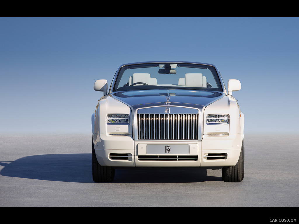 Rolls-Royce Phantom Drophead Coupe #17