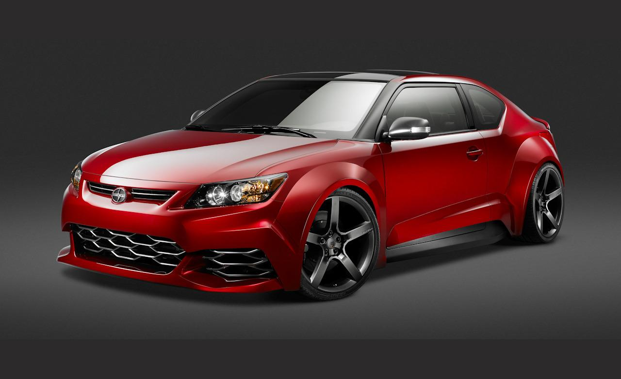 Scion tC #20