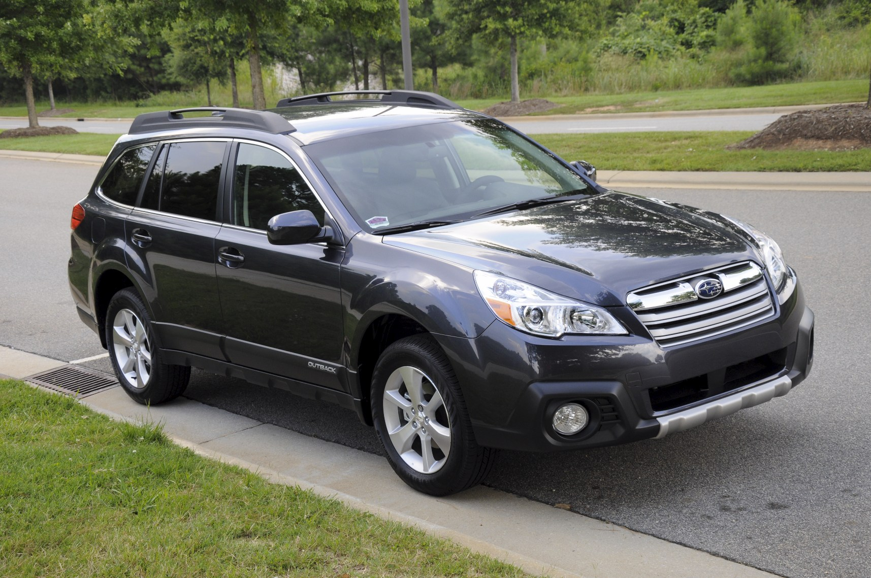 2013 subaru outback information and photos zombiedrive 2013 subaru outback 13 subaru outback 13 vanachro Choice Image