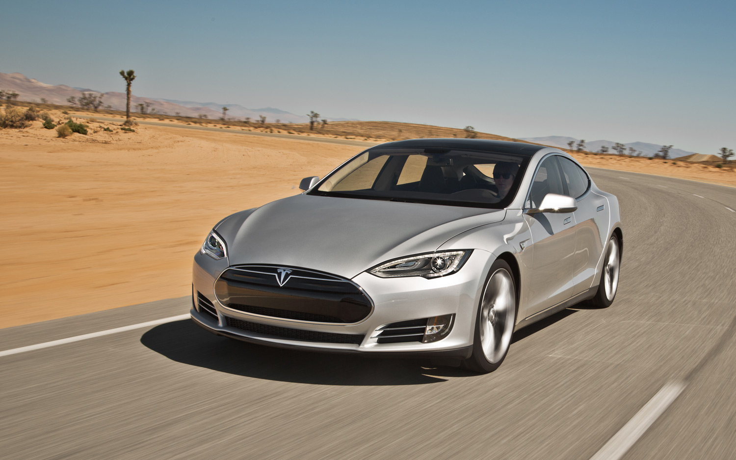 2013 Tesla Model S P85  Long-Term Update 2 - Motor Trend