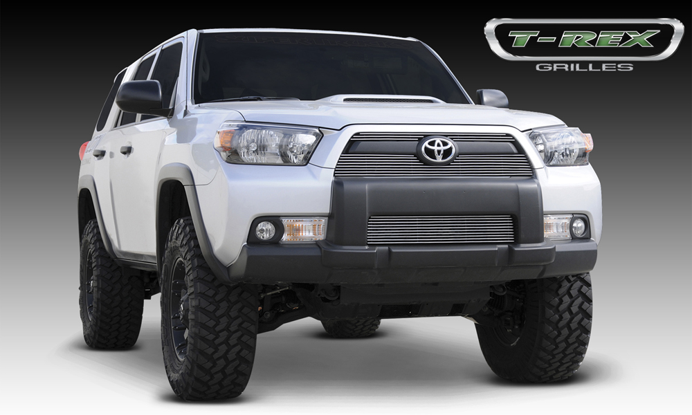 2013 Toyota 4runner Image 10
