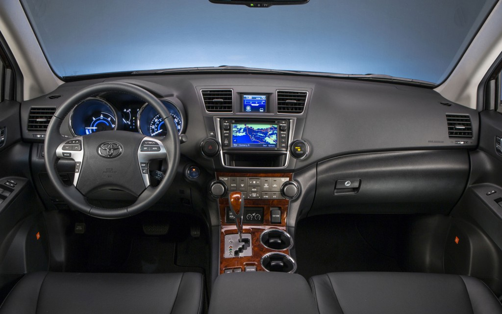 2013 Toyota Highlander Image 13