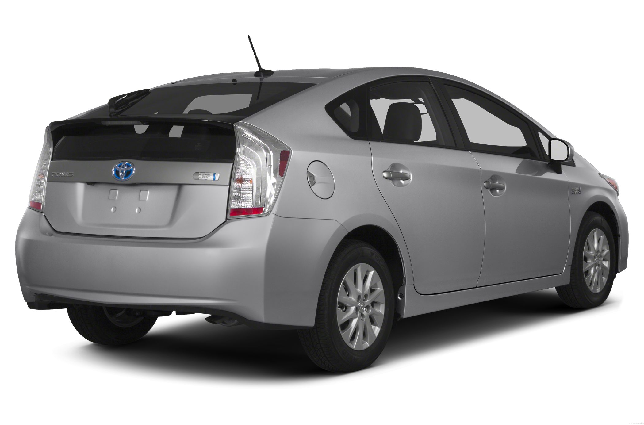 2013 toyota prius plug in information and photos. Black Bedroom Furniture Sets. Home Design Ideas