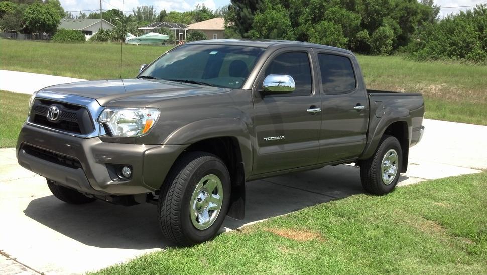 2013 Toyota Tacoma Image 10