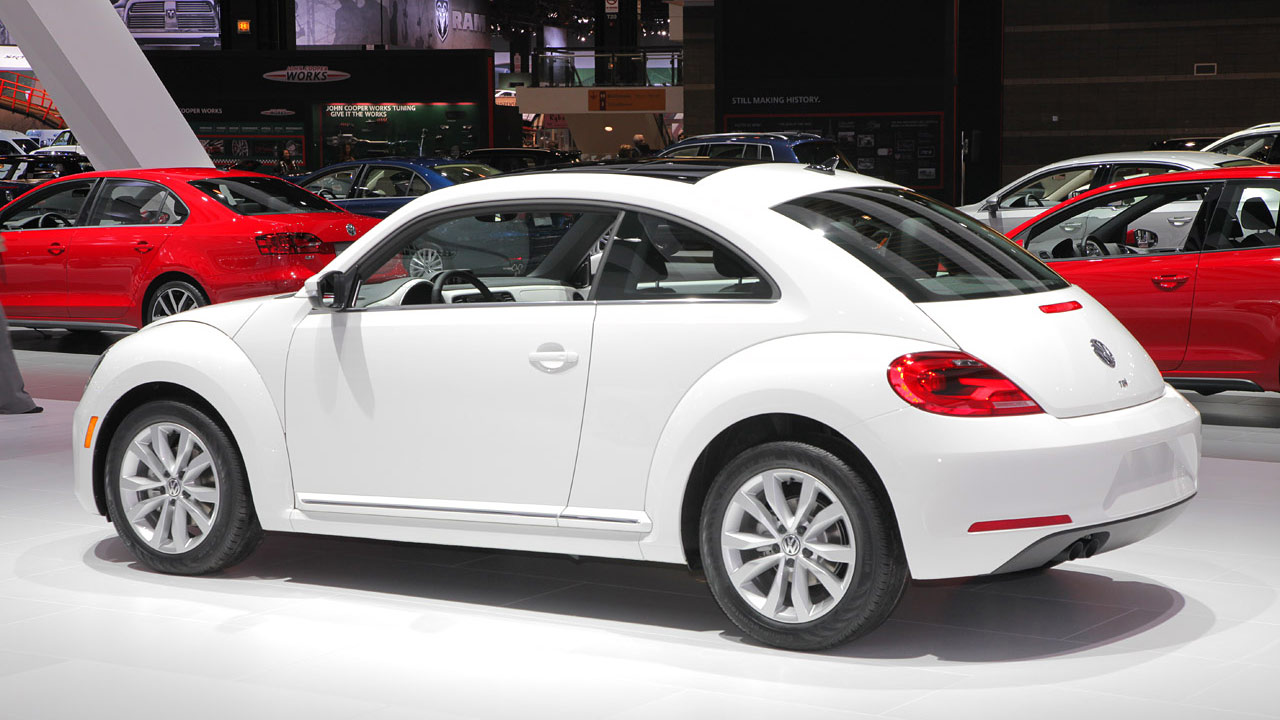 2013 volkswagen beetle image 18. Black Bedroom Furniture Sets. Home Design Ideas