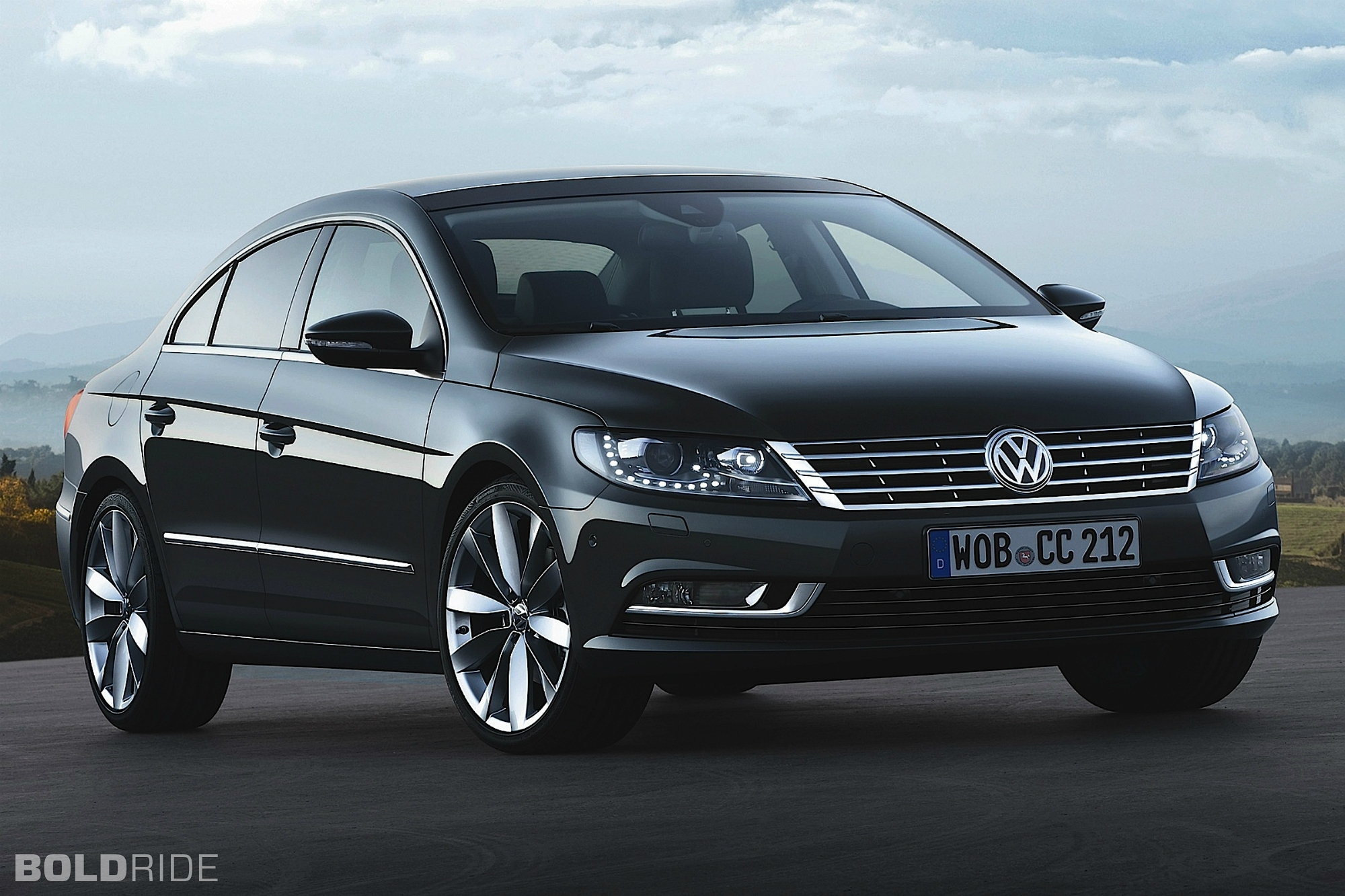 2013 volkswagen cc information and photos zombiedrive. Black Bedroom Furniture Sets. Home Design Ideas