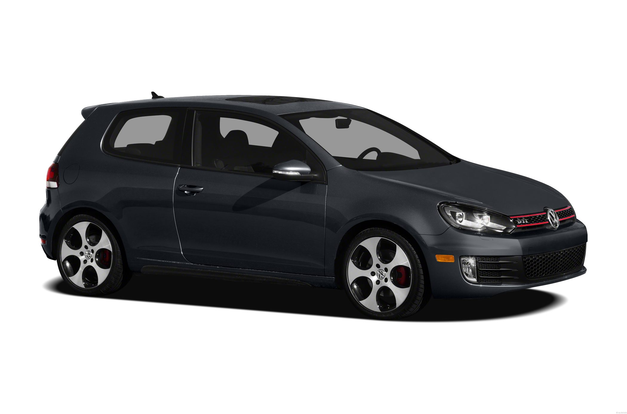 2013 volkswagen gti information and photos zombiedrive. Black Bedroom Furniture Sets. Home Design Ideas