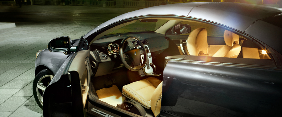 2013 Volvo C70 - Information and photos - Zomb Drive