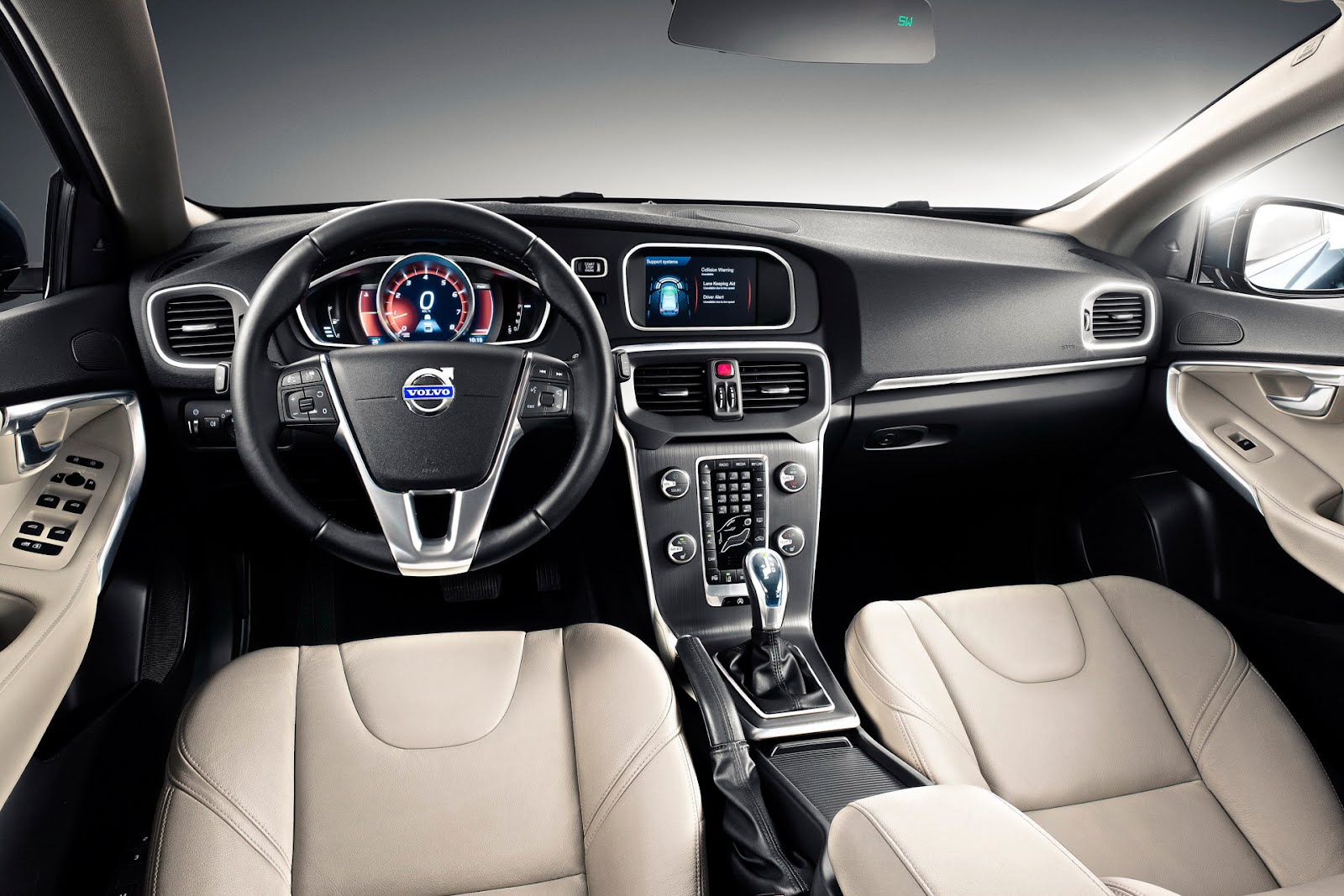 2013 volvo xc60 - information and photos - zombiedrive