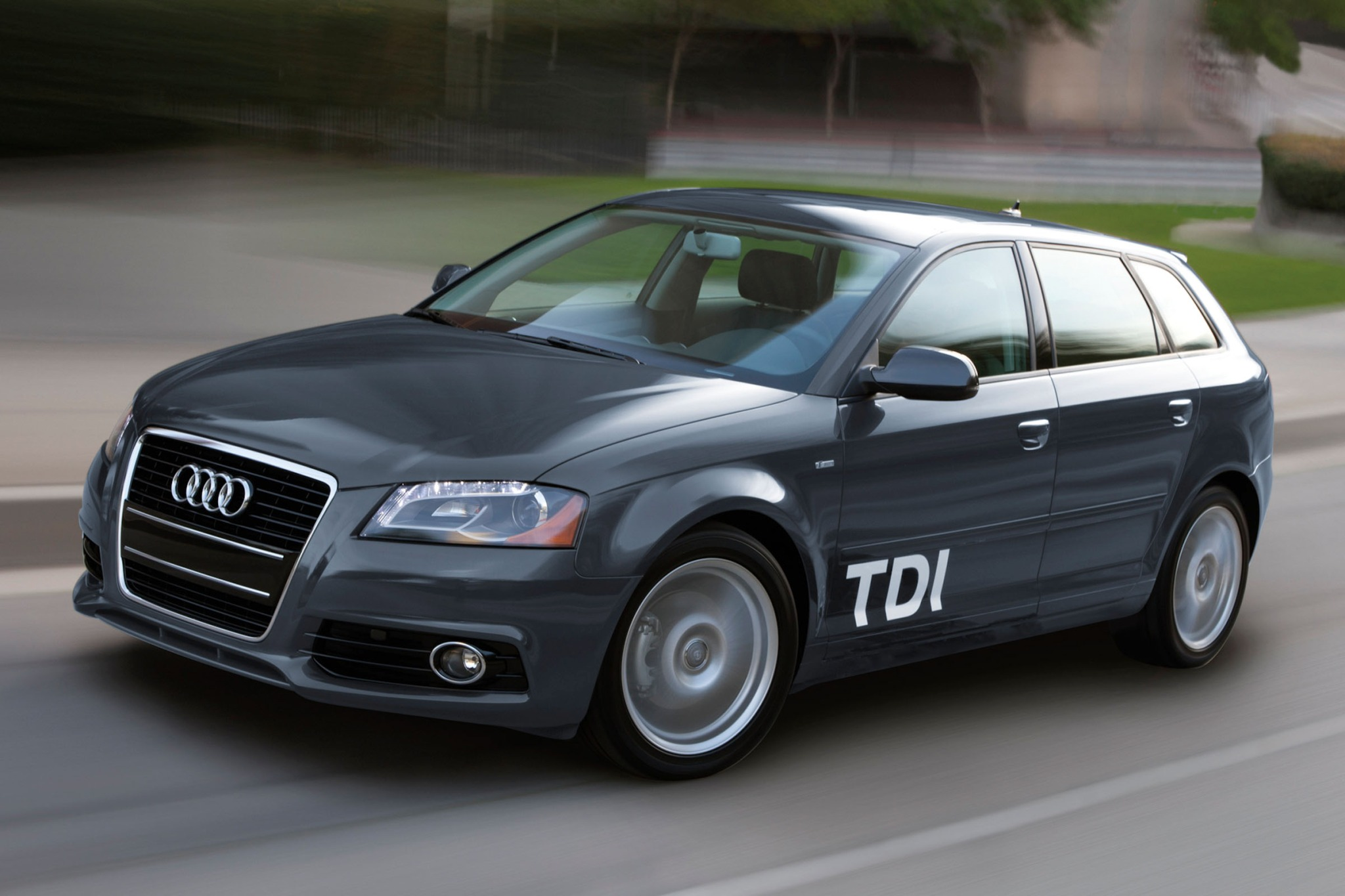 Audi A Information And Photos ZombieDrive - Audi a3 wagon