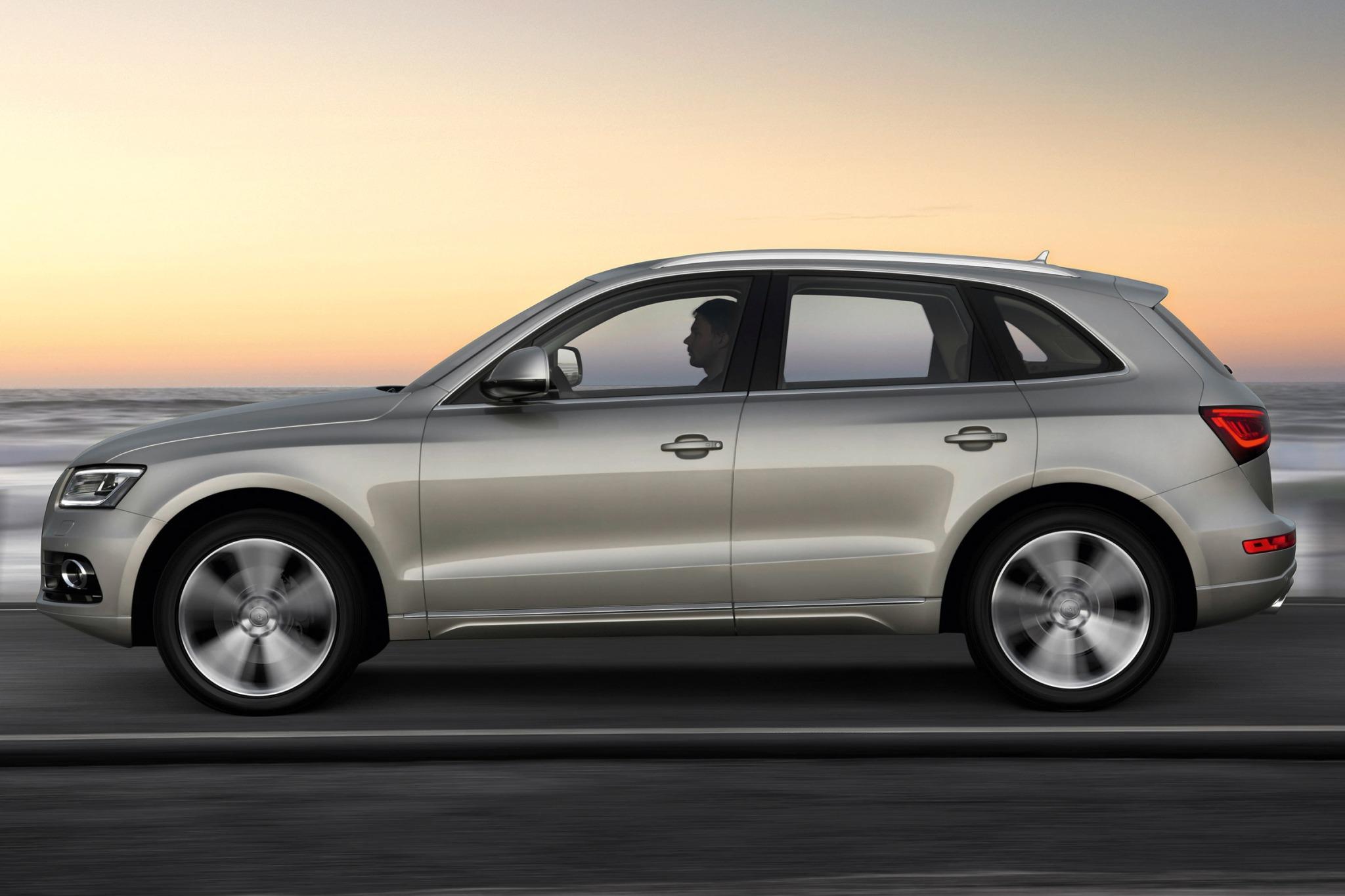 2013 Audi Q5 Image 5
