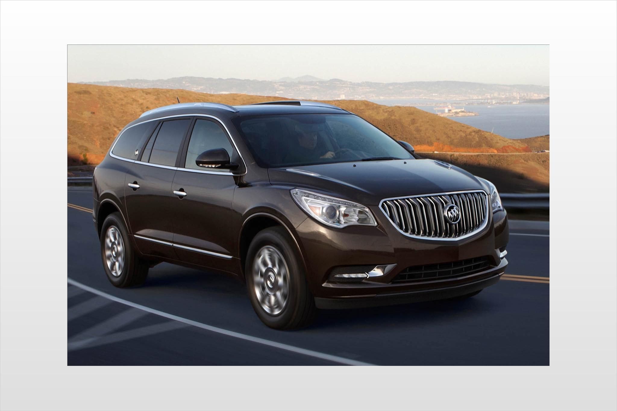 edmunds buick enclave review research new used buick enclave html autos weblog. Black Bedroom Furniture Sets. Home Design Ideas