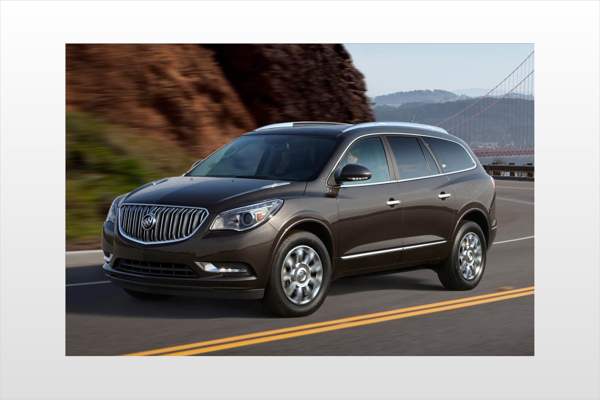 Buick Suv Images | 2017, 2018, 2019 Ford Price, Release ...