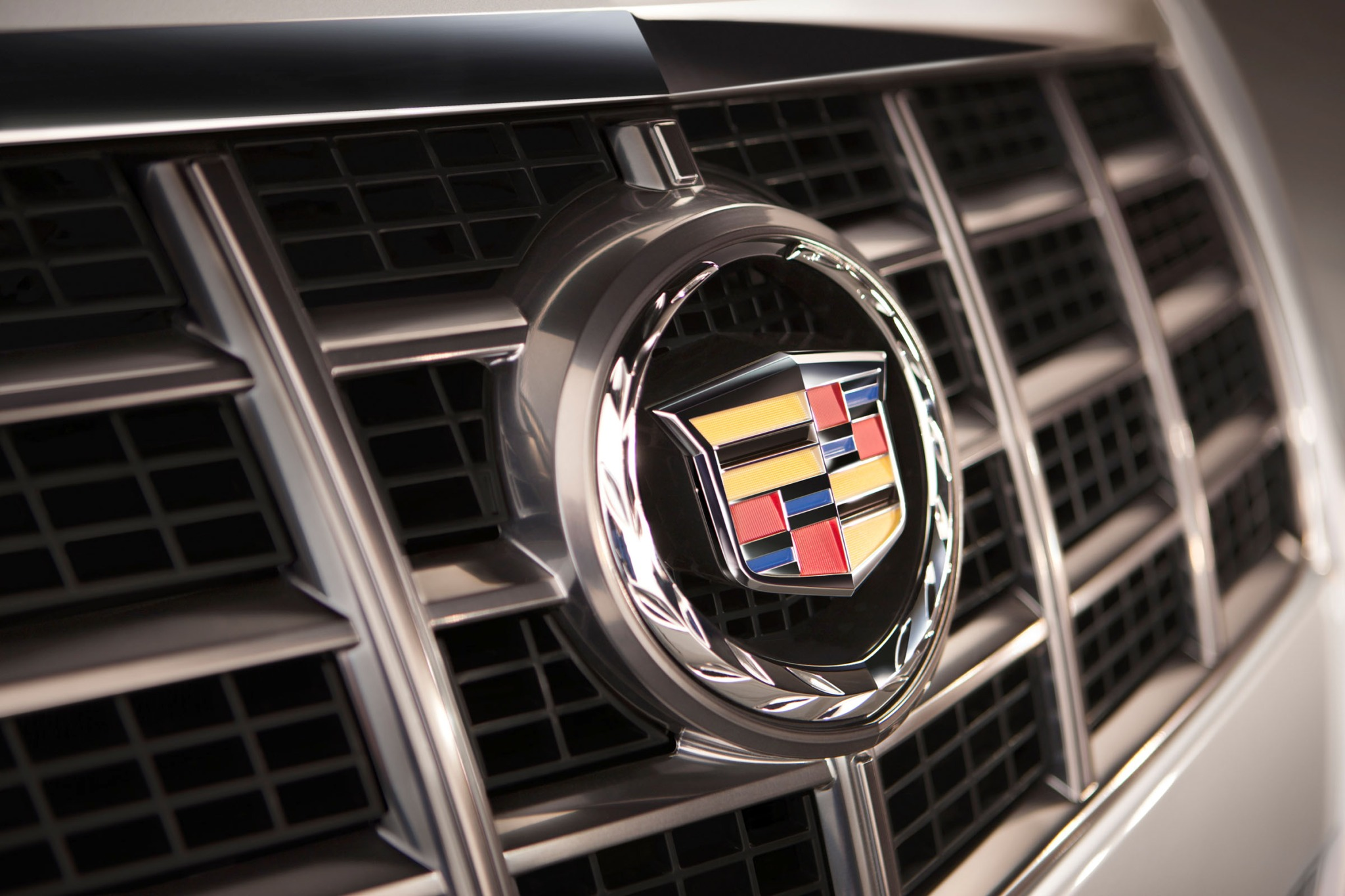 2013 Cadillac CTS Coupe E exterior #4