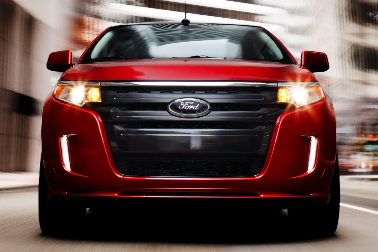 2013 Ford Edge 4dr SUV Re exterior #7