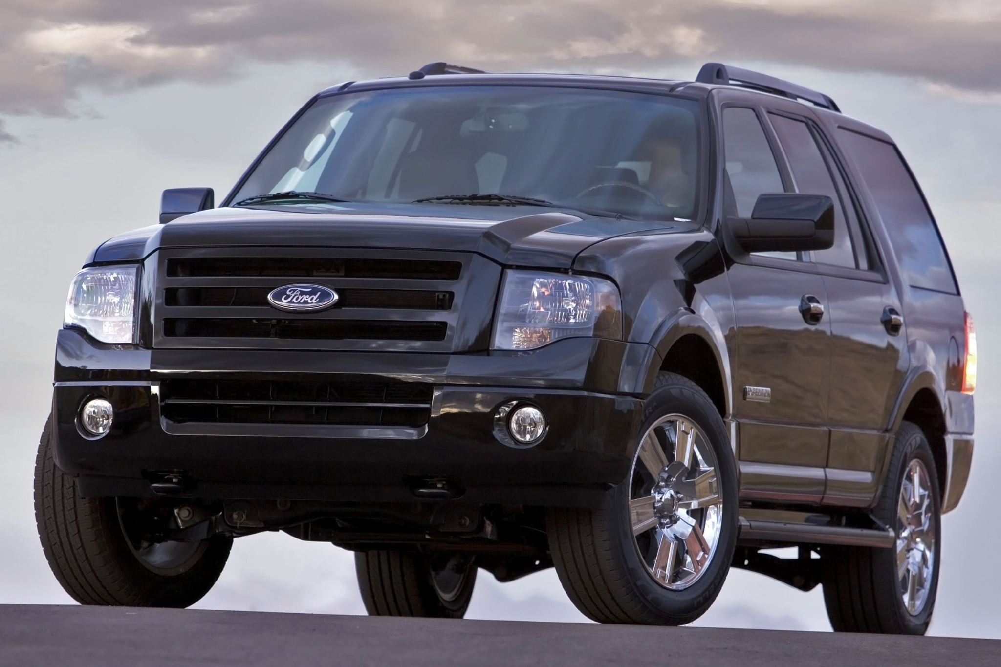 2013 Ford Expedition XLT  exterior #6