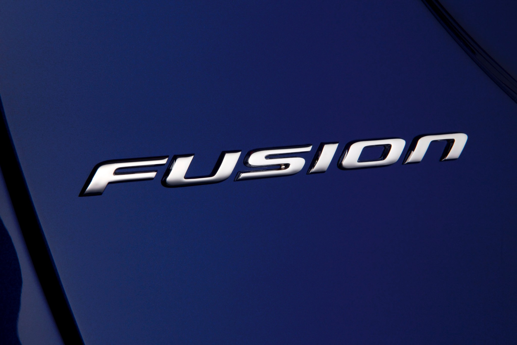 2013 Ford Fusion Hybrid S interior #4