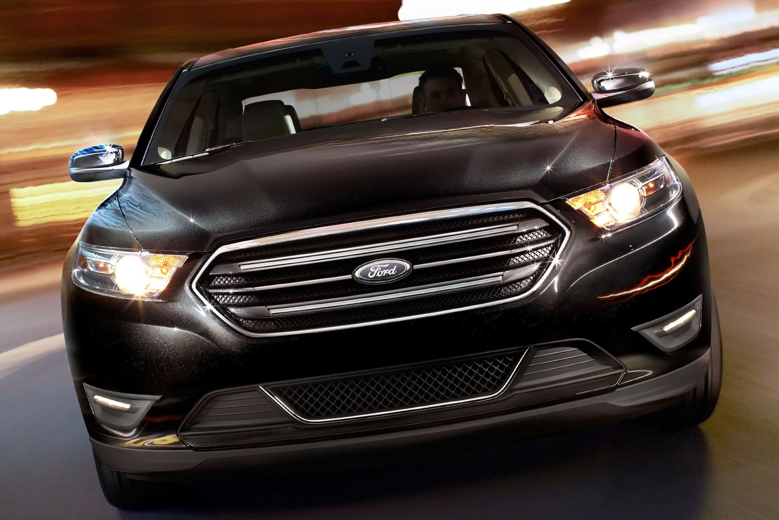2013 Ford Taurus Limited  exterior #7