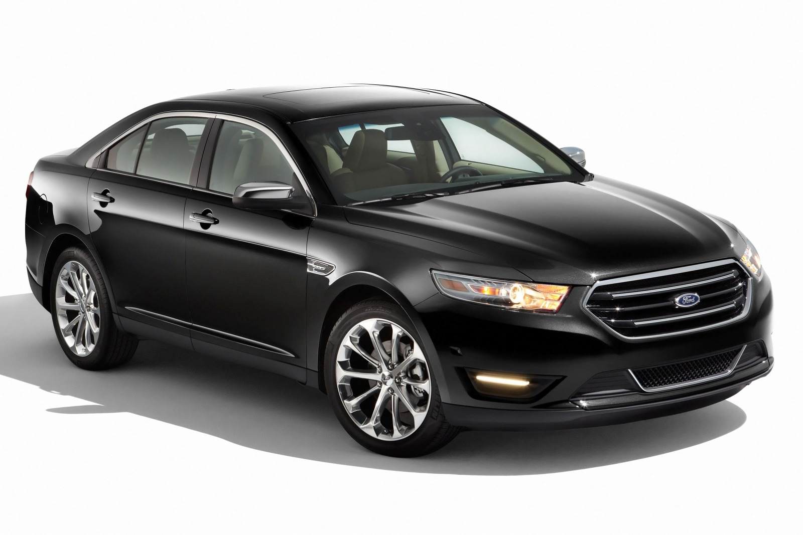 2013 Ford Taurus Limited  exterior #1