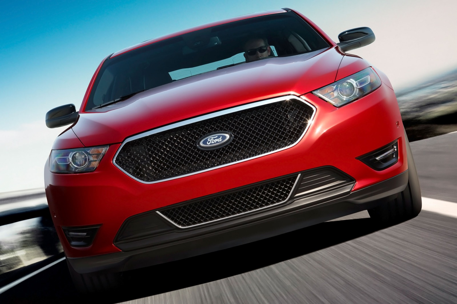 2013 Ford Taurus Limited  exterior #8