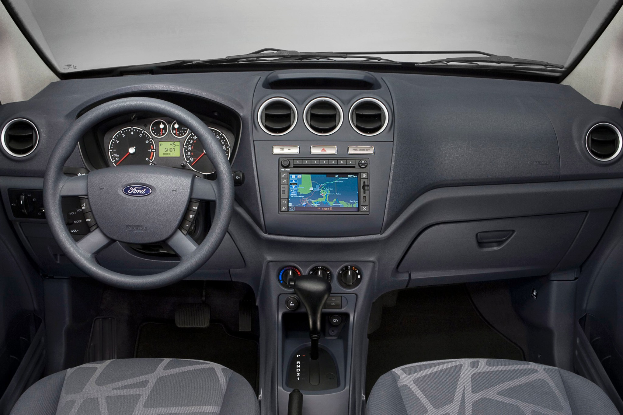 2013 Ford Transit Connect exterior #8