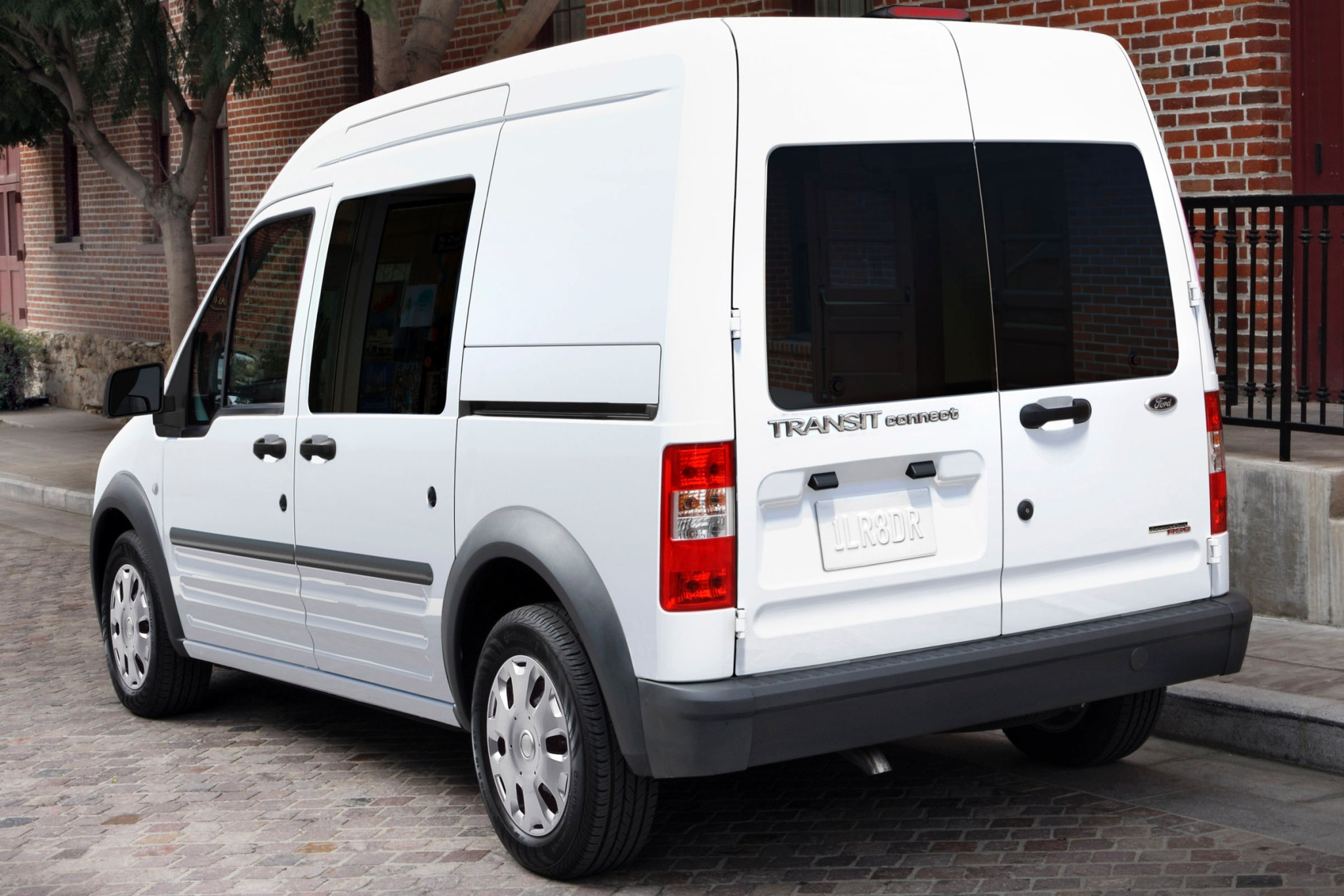 2013 Ford Transit Connect exterior #3