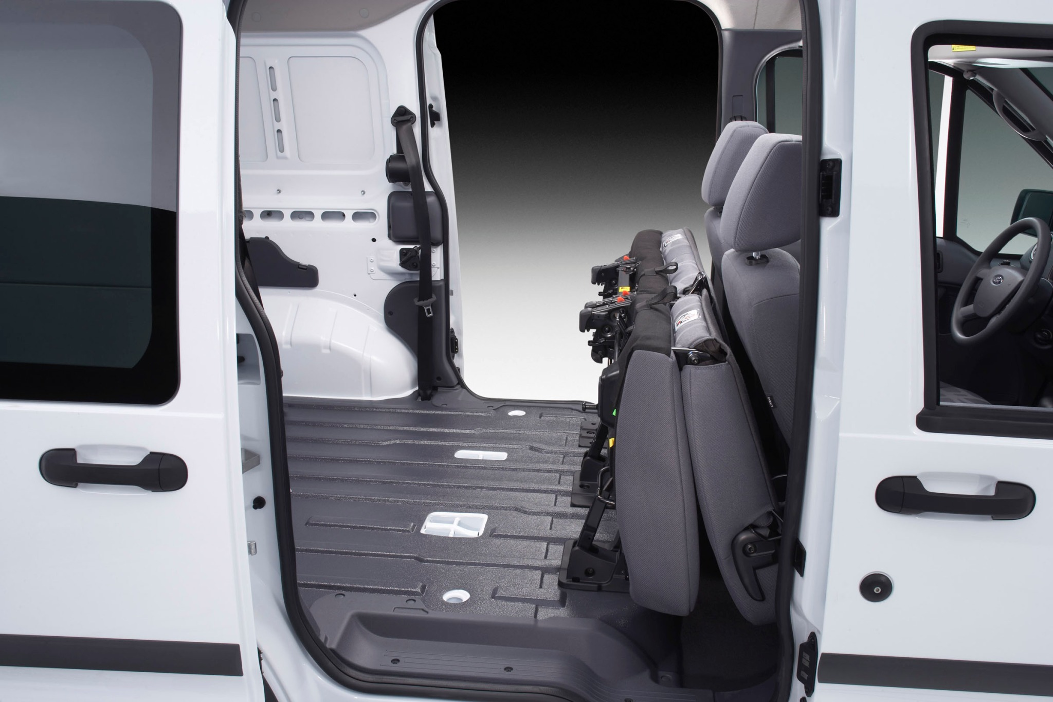 2013 Ford Transit Connect exterior #9