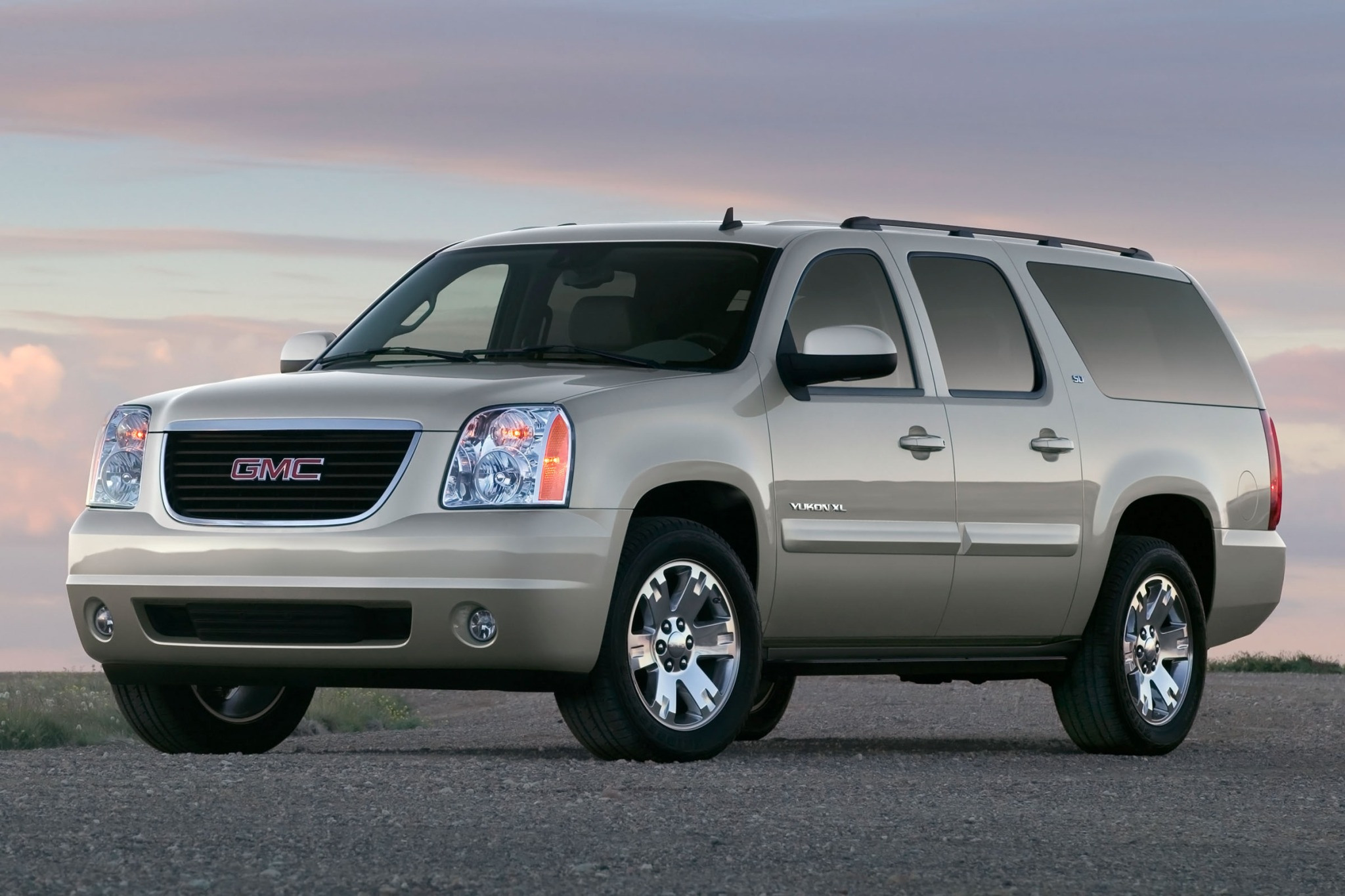 2013 GMC Yukon XL SLT 150 interior #1