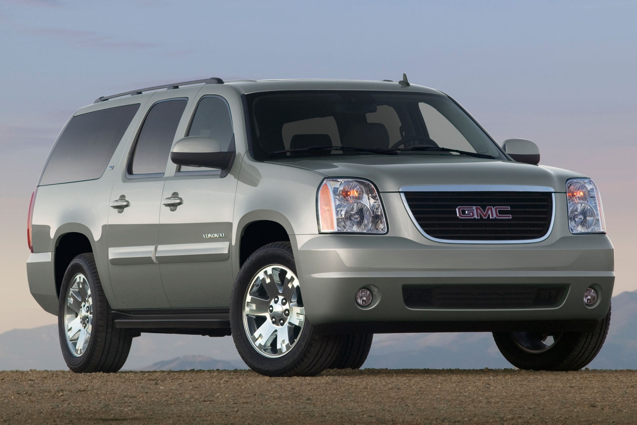 2013 GMC Yukon XL SLT 150 interior #2