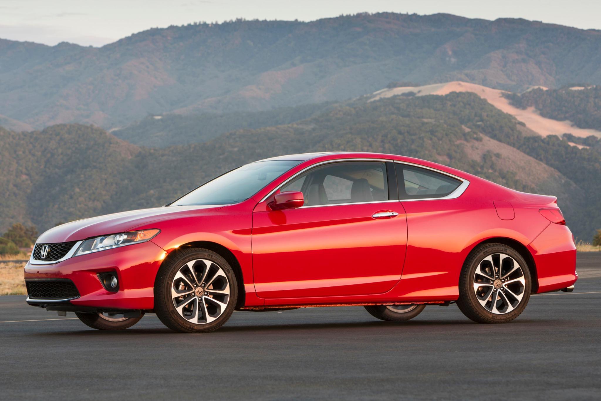 2014 Honda Accord Image 2