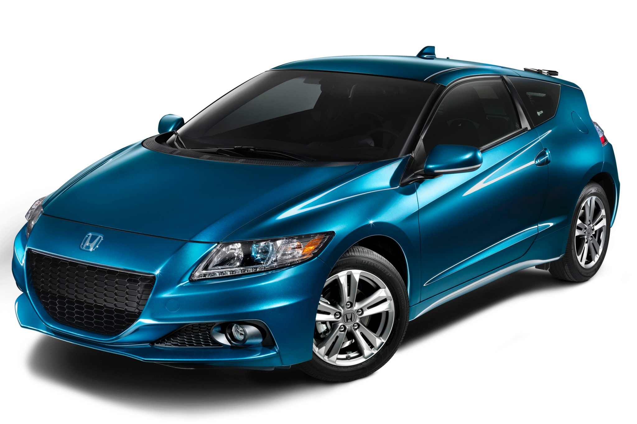 2013 Honda CR-Z 2dr Hatch exterior #1