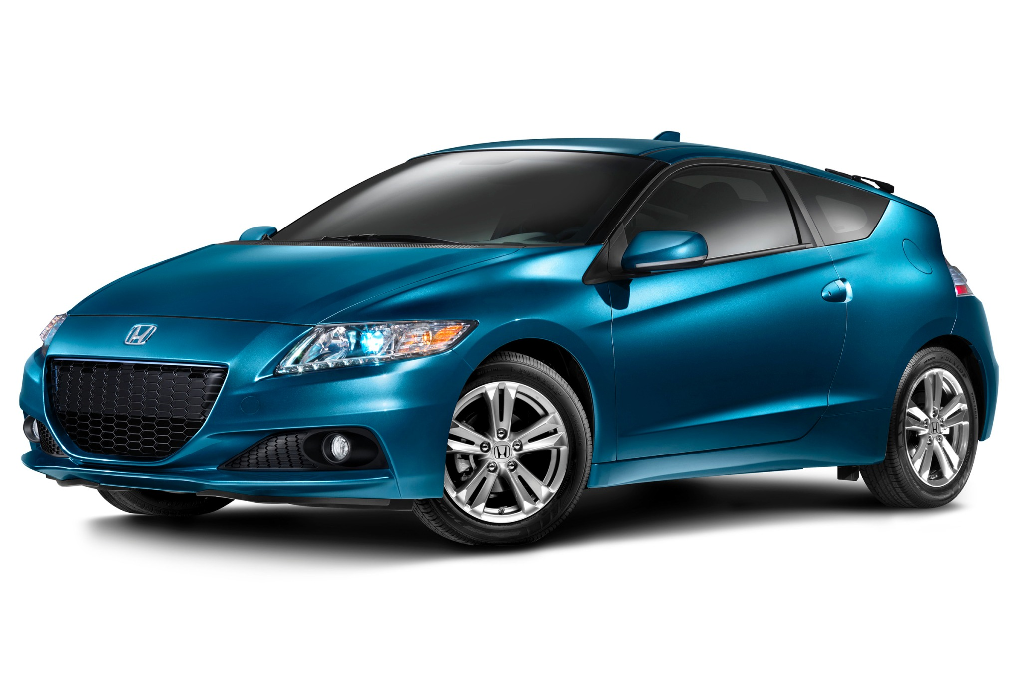 2013 Honda CR-Z 2dr Hatch exterior #2