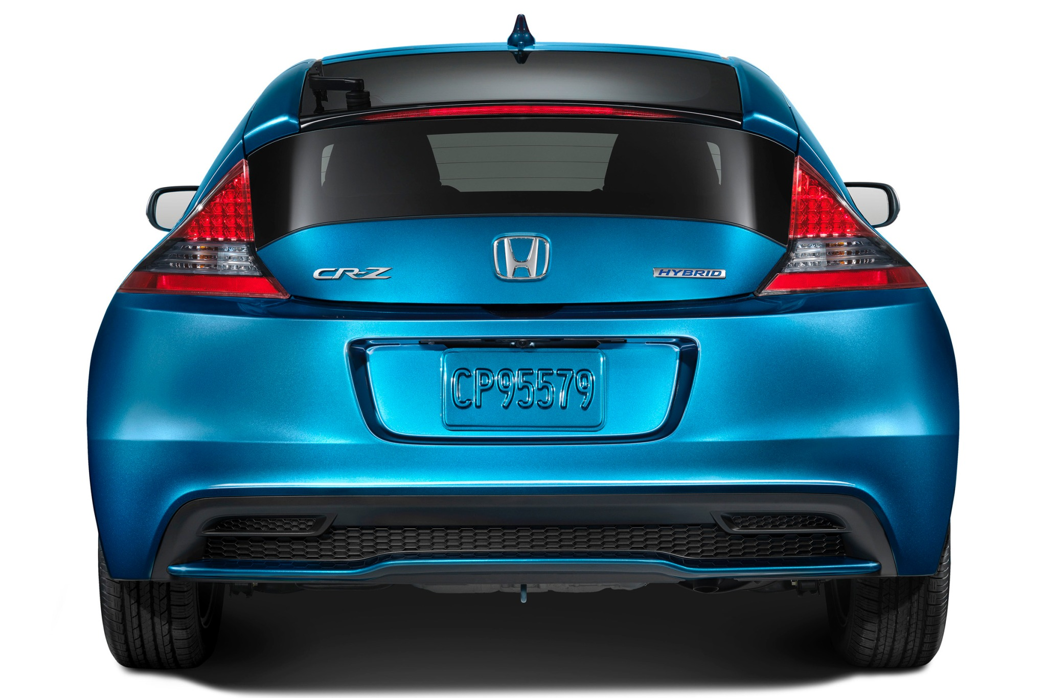 2013 Honda CR-Z 2dr Hatch exterior #5