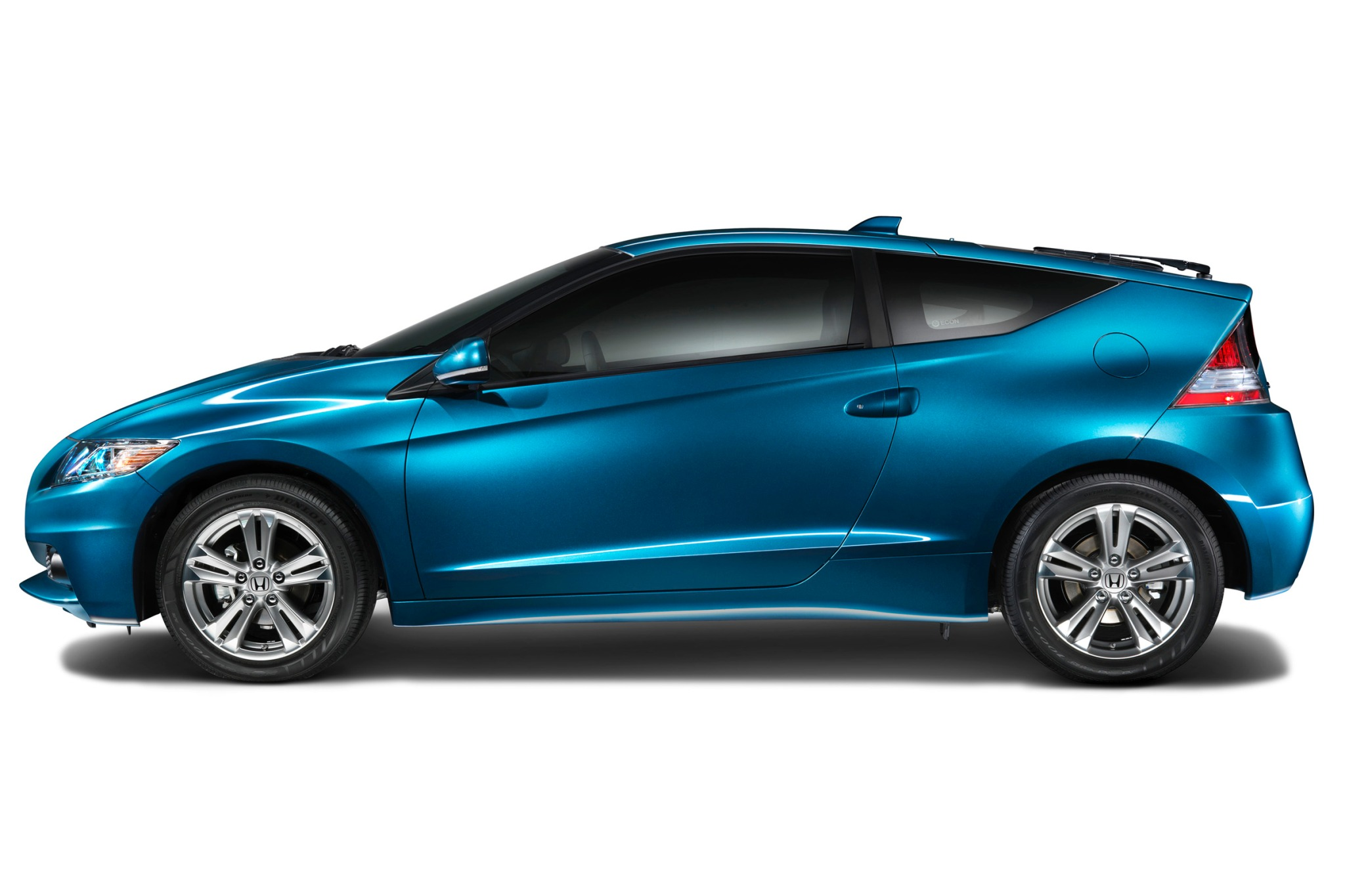 2013 Honda CR-Z 2dr Hatch exterior #3