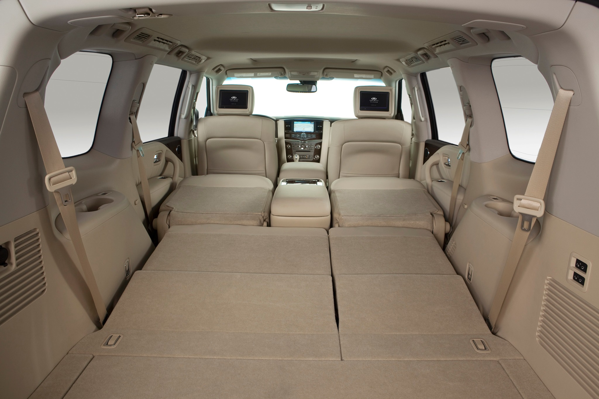 mustcars interior photos suv infiniti com pictures of