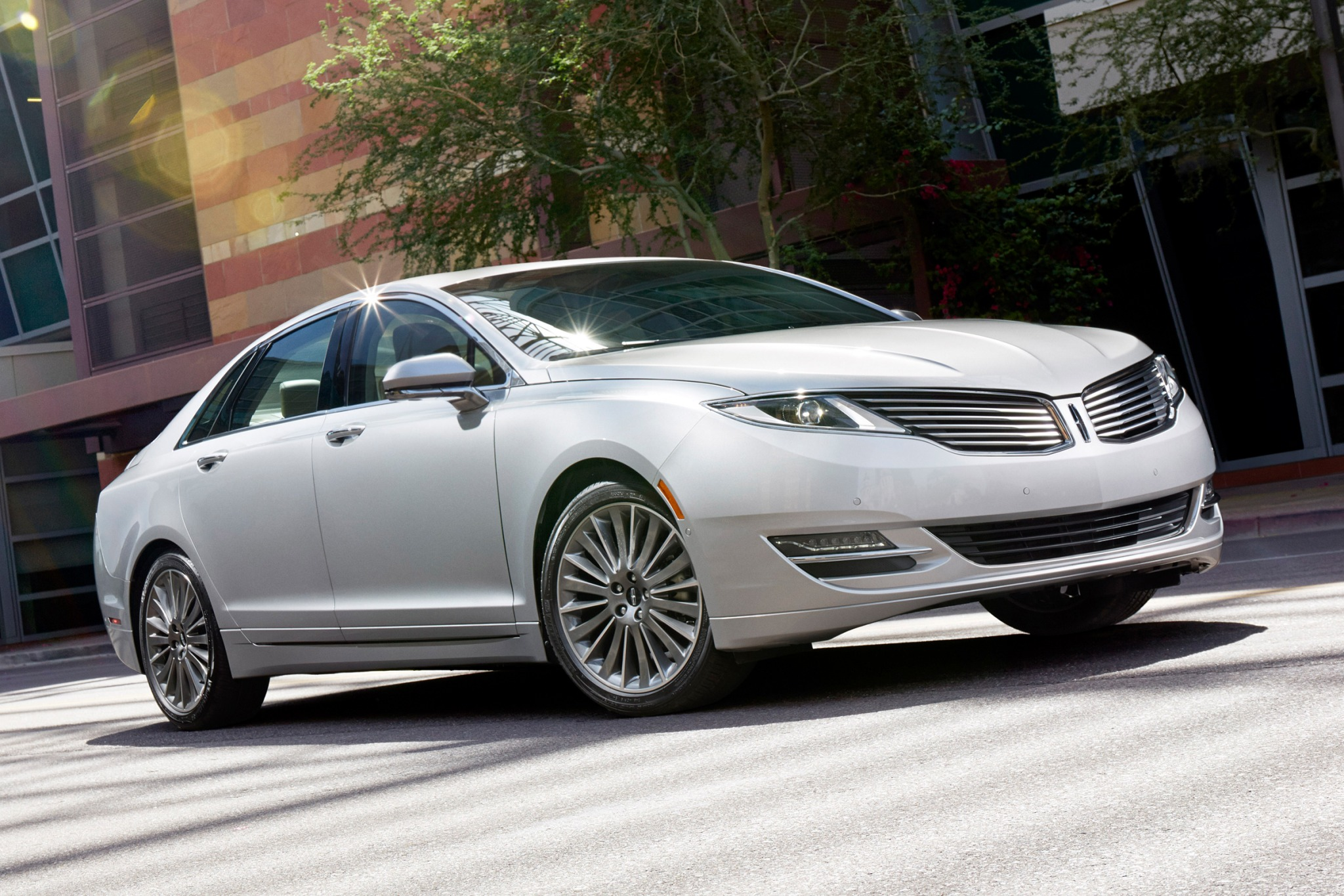 sale for lincoln the mkz jalopnik review