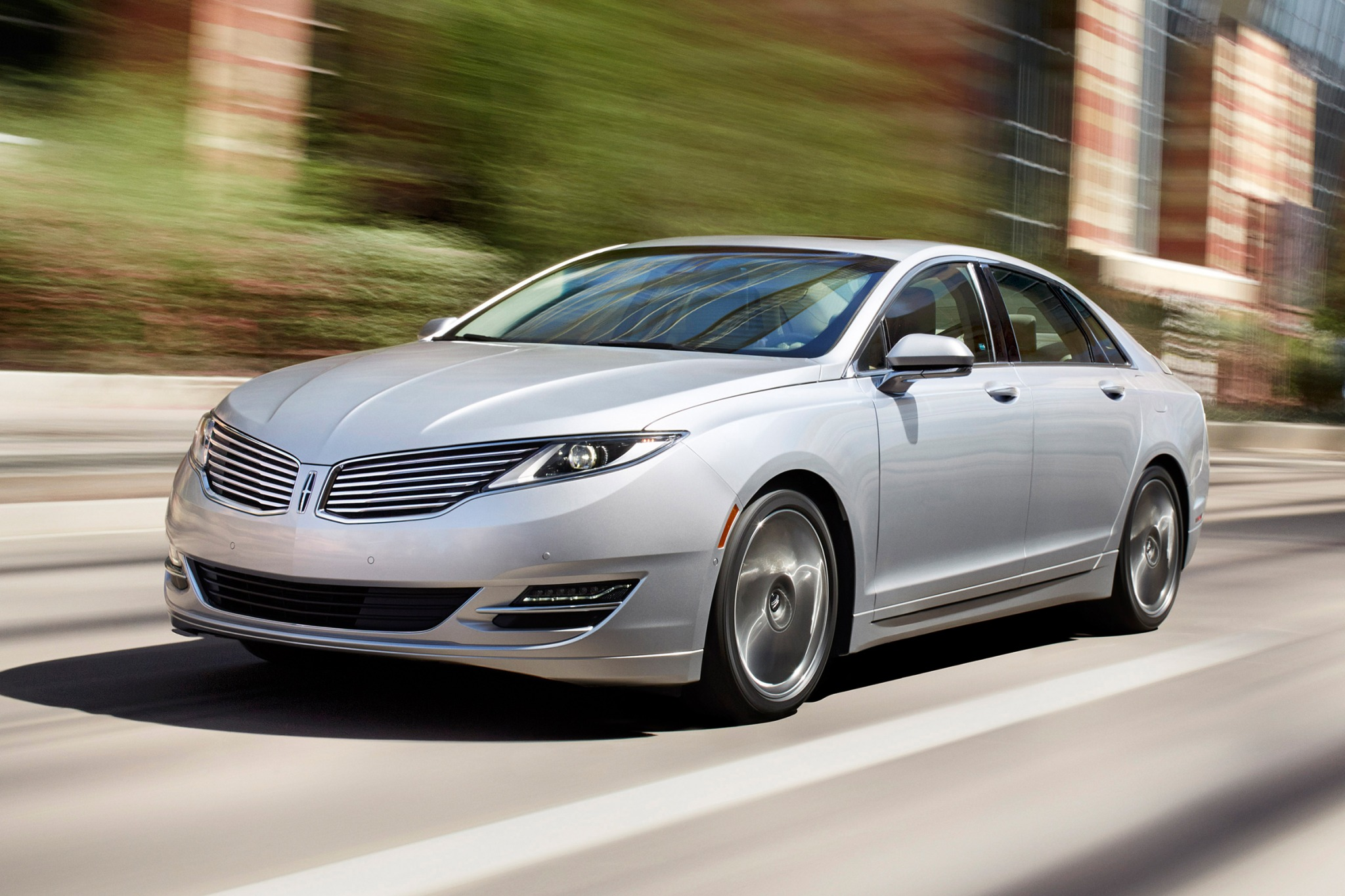 price the lincoln changes model mkz