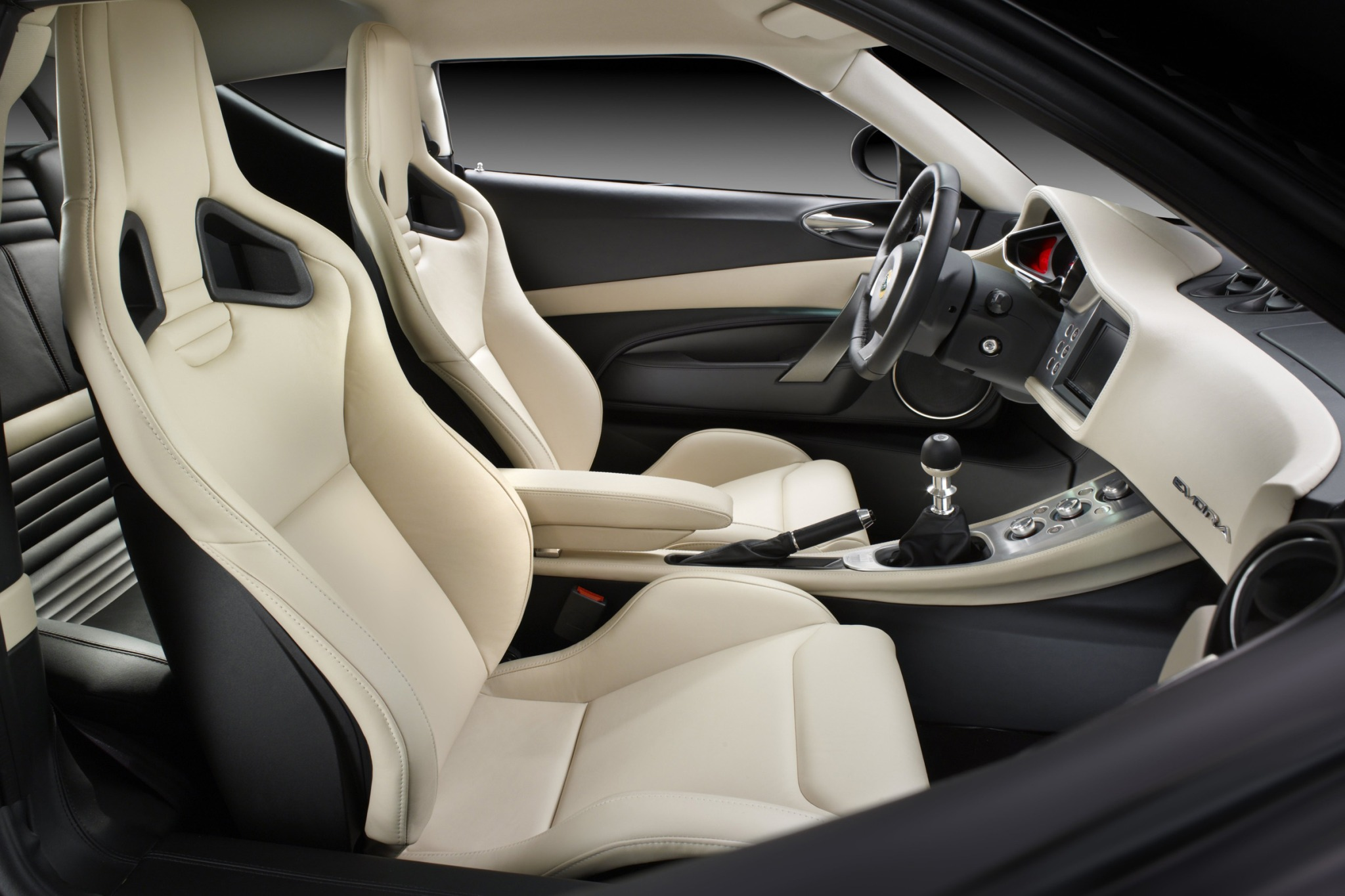 2013 Lotus Evora S 2+2 Co interior #5