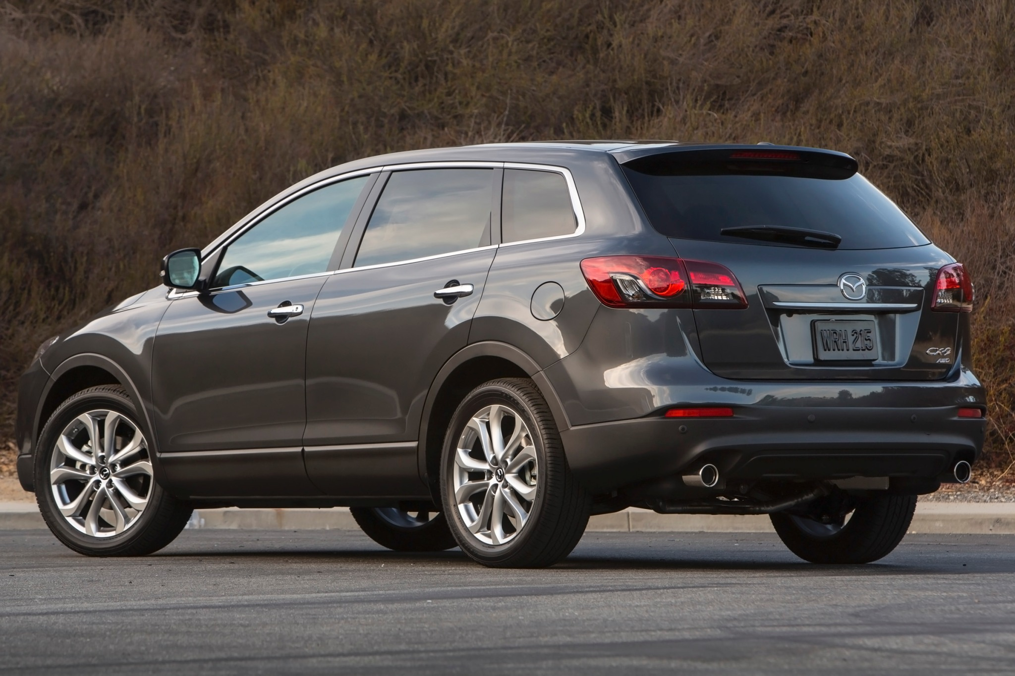 2013 Mazda Cx 9 Reviews Ratings Prices Consumer Reports Autos Post