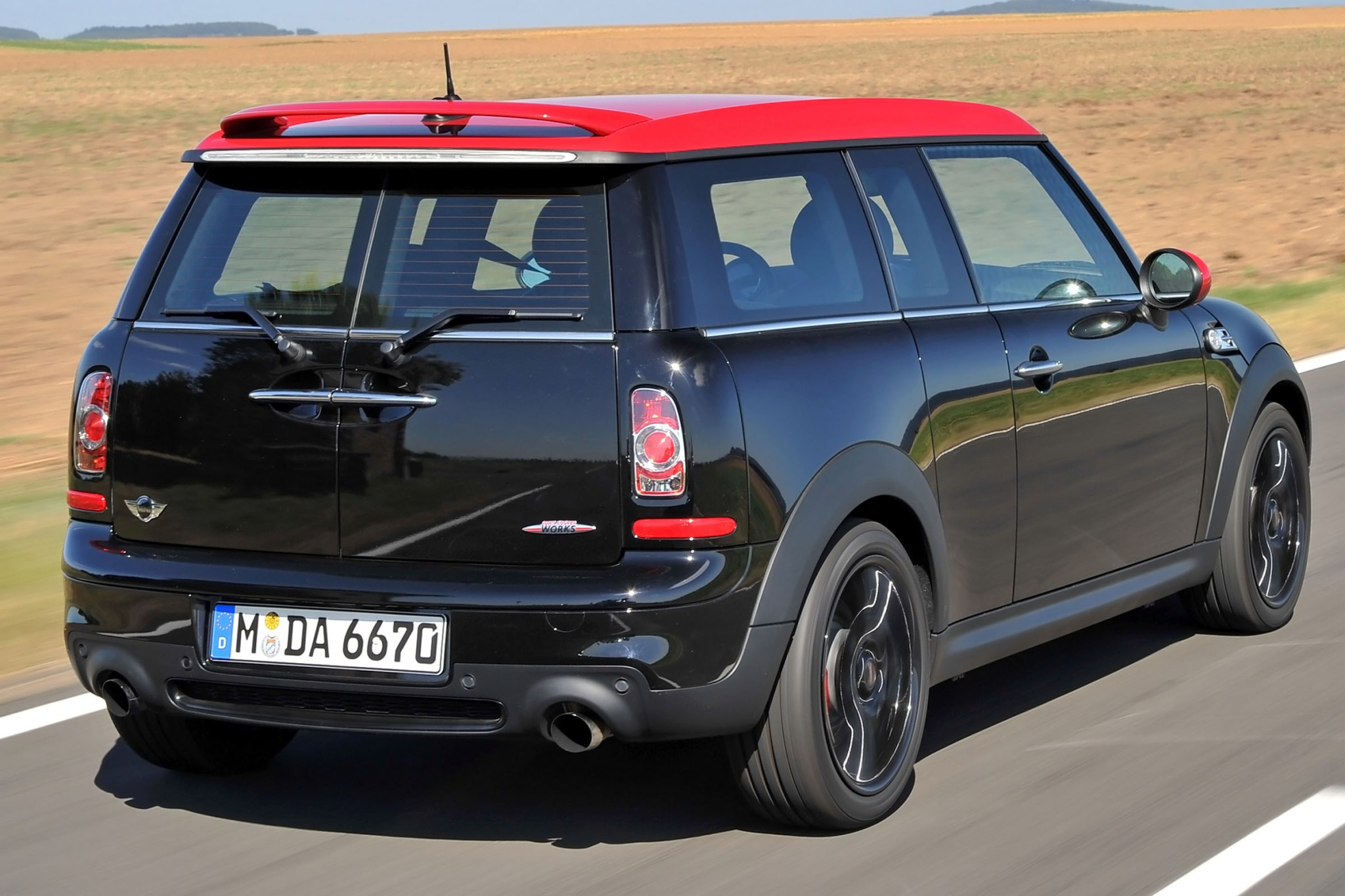 2013 Mini Cooper Clubman Information And Photos Zombiedrive