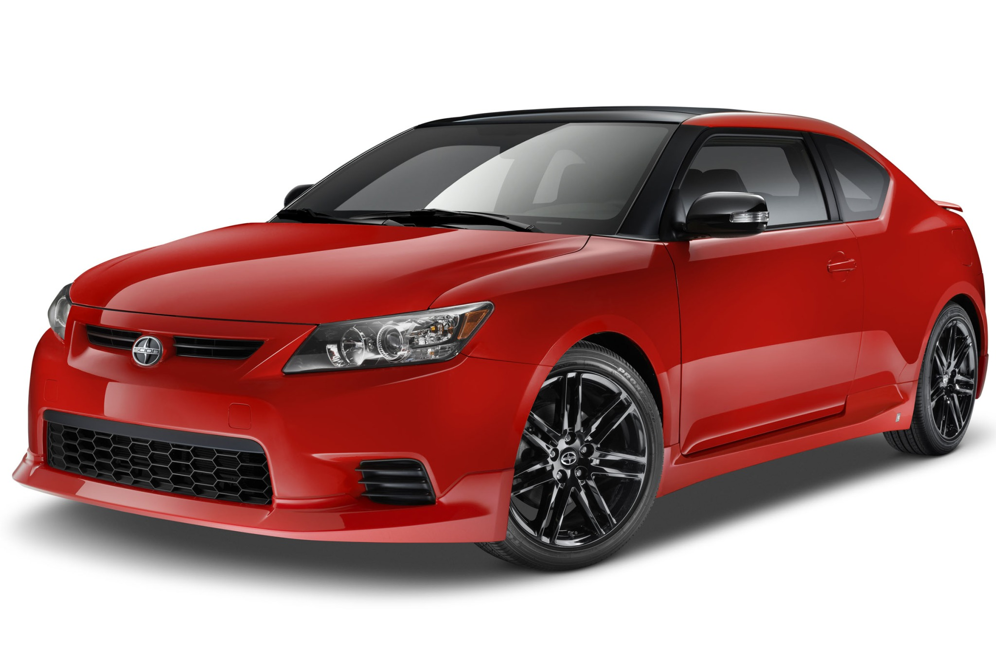 2013 Scion tC 2dr Hatchba exterior #2