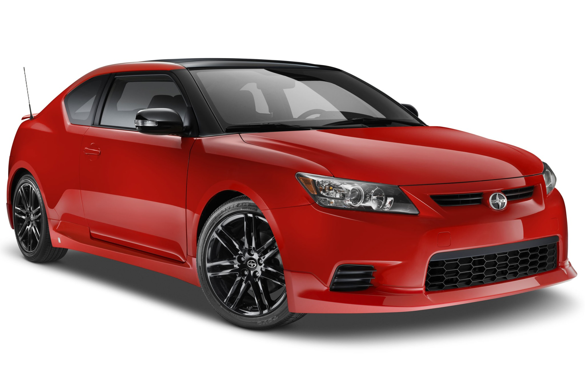2013 Scion tC 2dr Hatchba exterior #1